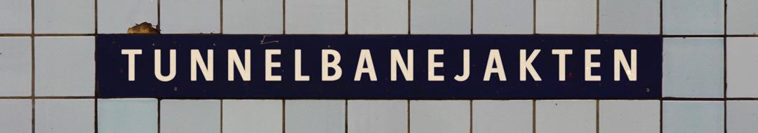Tunnelbanejakten